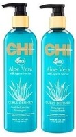 Акция Chi Aloe Vera (2)