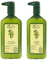 Акция от CHI Olive Organics