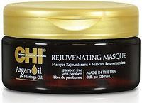 Омолаживающая маска / CHI Argan Oil Rejuvenating masque