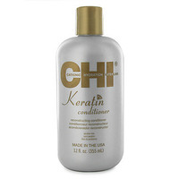 Кондиционер кератиновое восстановление / CHI Keratin Conditioner