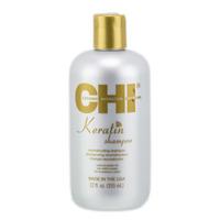 Шампунь кератиновое восстановление / CHI Keratin Reconstructing Shampoo