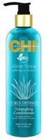 Кондиционер для распутывания волос / Aloe Vera Detangling Conditioner