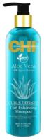 Шампунь для распутывания волос / Aloe Vera Detangling Shampoo
