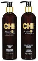 Акция от Chi Argan Oil