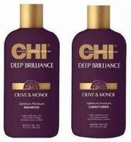Акция от CHI Deep Brilliance Olive & Monoi