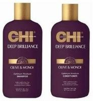 Акция от CHI Deep Brilliance Olive & Monoi