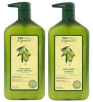 Акция от CHI Olive Organics (BIG)