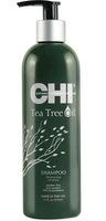 Шампунь с маслом чайного дерева / CHI Tea Tree Oil Shampoo
