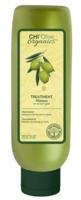Маска для волос с оливой / CHI Olive Organics Treatment Masque
