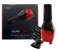 Фен для волос с короткой ручкой / CHI DURA Handshot Hair Dryer