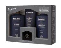 Подарочный набор для Мужчин / Chi The Gentlemen's Esquire Grooming Kit