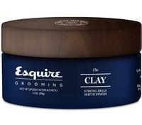Глина мужская для волос / CHI Esquire Grooming The Clay