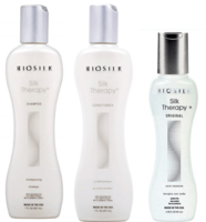 Набор BioSilk Revive Your Locks Kit